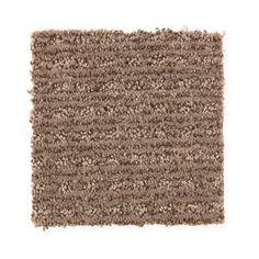 New Start II - Color Hawk Feather Pattern 12 ft. Carpet