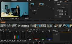Video Tutorial – Advanced Finishing in Resolve 11 with mocha Pro and Boris Continuum Complete (BCC)