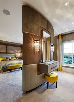 Stephen Clasper Interiors | Fairlanes