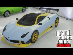 MI NUEVO PEGASSI OSIRIS DEL FUTURO - Gameplay GTA 5 Online Funny Moments (GTA V PS4) - YouTube