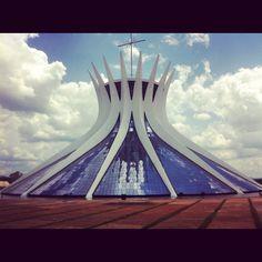 Brasilia- Catedral