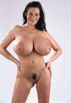 Big breast lesbian