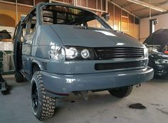 T4 Camper, Build A Camper Van, Vw T4 Syncro, Vw T4 Transporter, Offroad, Cafe Racer Honda, Day Van, Van Camping, Volkswagen Bus