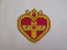 Sailor Moon Brooch 4 by ~carand88 on deviantART