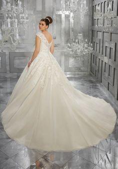 9283d545ced91 Mori Lee 3228 Moiselle Wedding Dress. Wedding Dresses Plus SizePlus Size  WeddingBridal ...