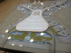 mumbai airport terminal architecture - Google Search