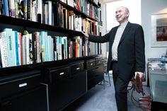 Murray Moss Looks Beyond Manhattan