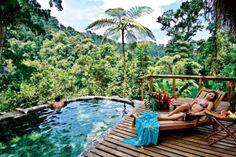 Costa Rica all-inclusive