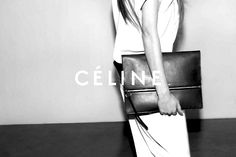 Walking with my celine!