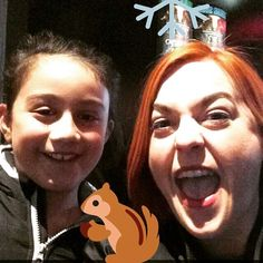 Had a (icy) blast with my niece Kam at @iceagemovie #iceagecollisioncourse this afternoon! Thanks for having us along @20thcenturyfoxnz - a super fun film that's not-too-serious and is perfect for the school holidays. . . . . #schoolholidays #movie #film #cinema #kidsmovie #iceage #iceage5 #scrat #onetakekate #onetakekatedotcom #blogger #bloggers #nzblogger #nzbloggers #filmbuff #auckland #nz #newzealand