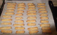 Αλμυρά Κουλουράκια (Μπατόν Σαλέ) -Συνταγές της γιαγιάς