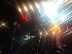 rock werchter 2014 Metallica