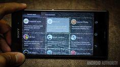 Multi Camera, Camera Apps, Sony Xperia Z3, Android