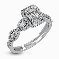 Fashion Jewelry - Rings, Pendants, Bracelets, Earrings - Simon G. Jewelry
