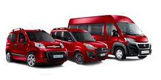 Fiat doblo ve fiorino sıfır faizli kredi kampanyası Mart 2018