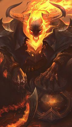 Wallpaper Samsung Vintage - Downaload High Noon, monster, game, League of Legends wallpaper for screen Lol League Of Legends, League Of Legends Fondos, Morgana League Of Legends, League Of Legends Characters, Fantasy Creatures, Mythical Creatures, League Of Legends Wallpaper, Thresh Lol, Splash Art