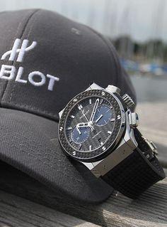 Hublot Luxury Watches #hublot #hublotwatches #luxurywatches #majordor