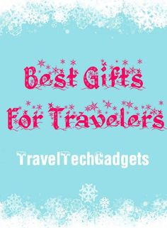 Best Travel & Gadgets Stocking Stuffers Under $25 |Travel Tech Gadgets Best Travel Gadgets, Spy Gadgets, Gadgets And Gizmos, Electronics Gadgets, Cool Gadgets, Gadgets Shop, Unique Gadgets, Technology Gadgets, Travel Gifts