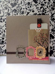 stampin up Forever Young