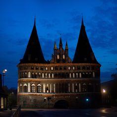 Lübeck - Deutschland