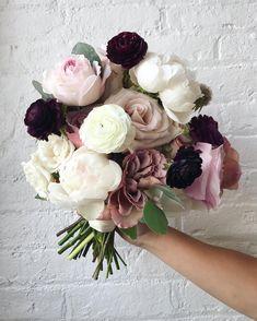 bouquet inspo