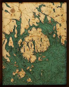 Wood Carved Nautical Chart of Bar Harbor & Mt. Desert Isl... https://www.amazon.com/dp/B00CQW8I2W/ref=cm_sw_r_pi_dp_x_BdLSxbHZP2XWG