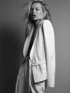 4TH AND BLEEKER - vintage Saint Laurent suit