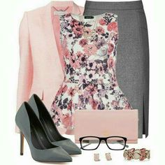 business attire tips Business Attire, Business Fashion, Business Casual, Business Professional, Business Outfits, Mode Outfits, Fashion Outfits, Womens Fashion, Woman Outfits
