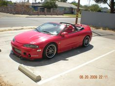 95 mitsubishi eclipse spyder - Google Search