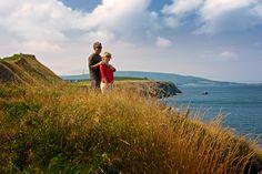 Cabot Trail, Cape Breton, True Beauty, Ocean, Island, Mountains, Eyes, Nature, Travel