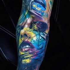 100 Badass Tattoos For Guys – Masculine Design Ideas – Food recipes Lower Arm Tattoos, Cool Forearm Tattoos, Mermaid Tattoos, Feather Tattoos, Sleeve Tattoos For Women, Tattoos For Women Small, Trendy Tattoos, Sexy Tattoos, Back Tatto