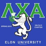 Lambda Chi Alpha, Rush Tee idea