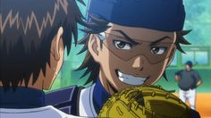Ace Of The Diamond Episode #02 Anime Review