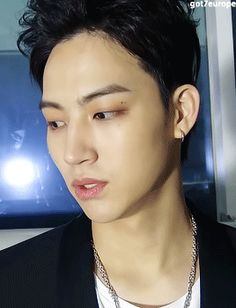 GOT7's leader: Im Jaebum