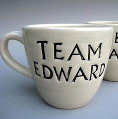 Team Edward Cup