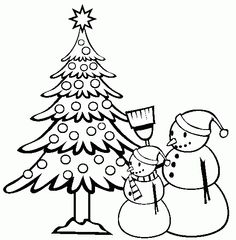 Christmas Silver Jingle Bells Online Coloring Page Crafts for
