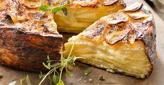 Kartoffel-Käsekuchen ist ein Rezept mit frischen Zutaten aus der Kategorie Wurzelgemüse. Probieren Sie dieses und weitere Rezepte von EAT SMARTER!