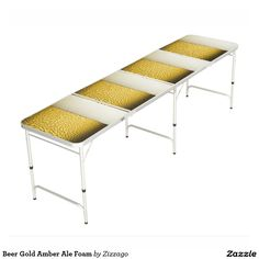 Zazzle's beer pong tables will help you liven up any party. Beer Pong Tables, Drafting Desk, Clocks, Ale, Pillows, Design, Home Decor, Decoration Home