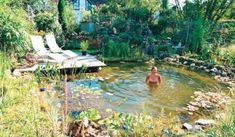 220 Water Gardens Ideas In 2021 Ponds Backyard Natural Pond Pond Design