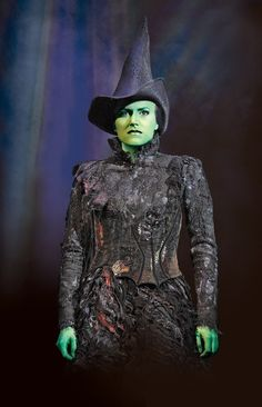 Wicked elphaba comparison essay