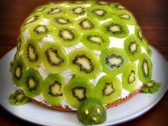 Schildkröten-Torte |