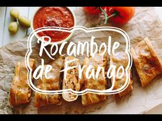 STROMBOLI (aka ROCAMBOLE DE FRANGO)