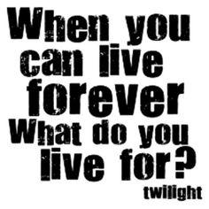 Twilight Quote