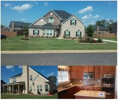 RESALE HOME OF THE WEEK 114 Lee Rd 2212 Smiths, Al 4Br/3.5Ba +/-2981SqFt $309,900 Call Dan@706-366-6448