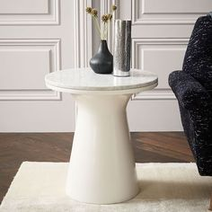 West Elm Maisie Side Table PILLOW SHOOT Pinterest Tables - West elm maisie side table