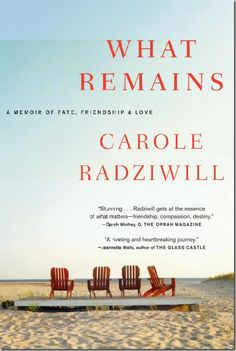 Book by daughter-in-law Carole Radziwill