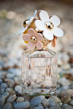Marc Jacobs Daisy - wedding perfume