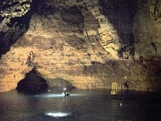 Cave Spring -- Shannon County, Missouri