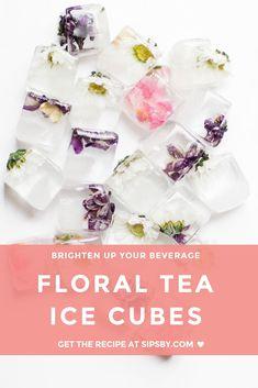 Yerba Mate Tea, Happy Tea, Iced Tea Recipes, Brewing Tea, Beverages, Drinks, Loose Leaf Tea, Ice Cubes, Breeze