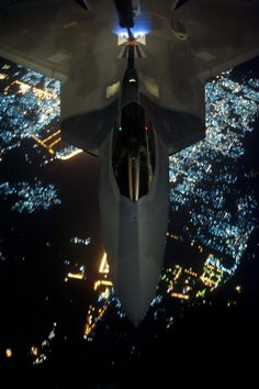 F-22 Raptor First Strike